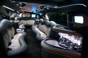 Limousine Services NYC