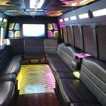 Luxury Buses Rental in NY, USA