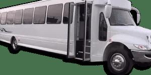 New York Bus Rental