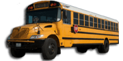 Charter School Bus Rental NYC Metro