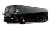 Bus Charter Services NYC Metro