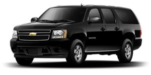 Passenger Chevy Suburban Suv Limo Service Nyc