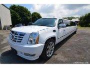 Find The Best Limo And Van Service In The USA