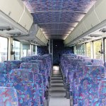 Charter Bus Rental Manhattan