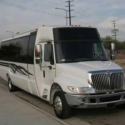 Party Bus Rental Manhattan