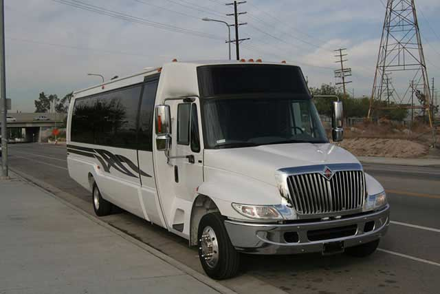 Party Bus Rental NY