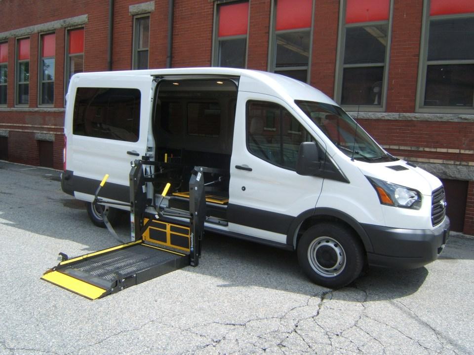 Employee Shuttle Services