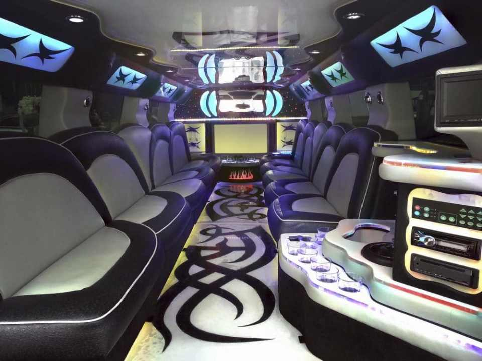 affordable Limo Service NYC