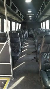 NYC Van and Limo - Limousine, Van & Bus Rent