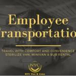 Employee Transportation NYC