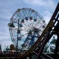 Luna Park Coney Island NY