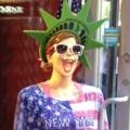 NY Fashion in NY