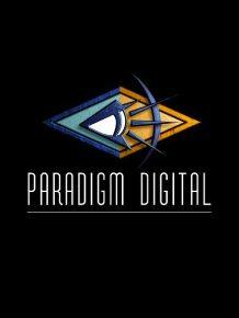Paradigm DVD