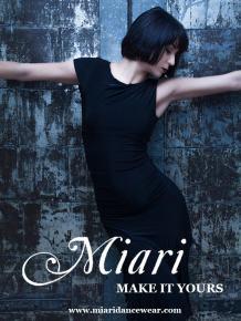 Miari Dancewear