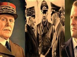 Macron's plan to pay tribute to Nazi collaborator Pétain