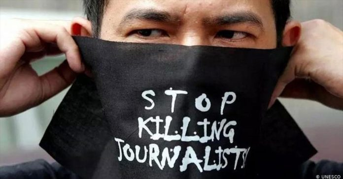 press freedom rankings