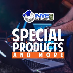 Specials Products
