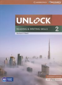 Unlock Reading & Writing Skills 2 Student's Book with ...