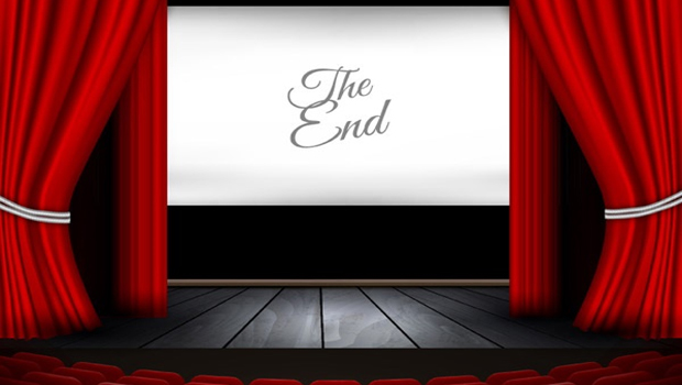 North Yorks Enquirer  The Futurist takes a Curtain Call