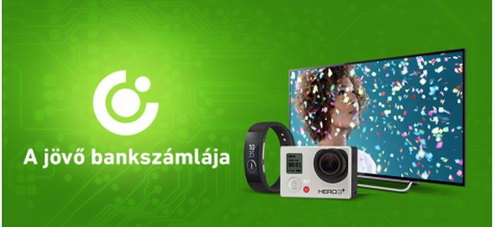 OTP nyereményjáték: GoPro a főnyeremény