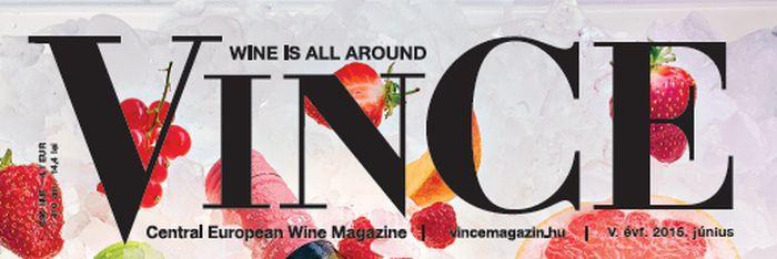 VinCE Magazin – ha szereted a bort, klikk