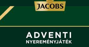 Jacobs karácsonyi nyereményjáték