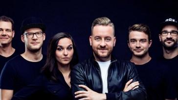 A Dal 2019 - Deniz: Ide várnak vissza!: hallgasd meg a dalt iTT!