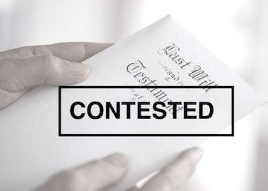 how to contest a