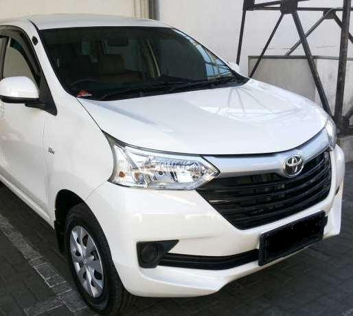 grand new avanza tipe e oli transmisi jasa rental mobil jakarta unit all g fresh from the oven murahhh