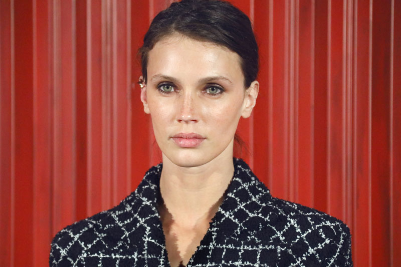 Marine VACTH_PARIS-HAMBURG 201718 METIERS D'ART REPLICA IN MOSCOW 1