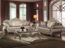 meridian 652 marquee pearl white