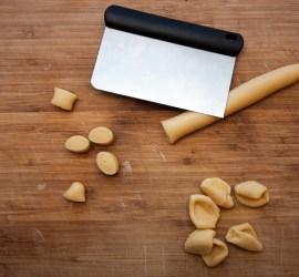 Hemmagjord pasta