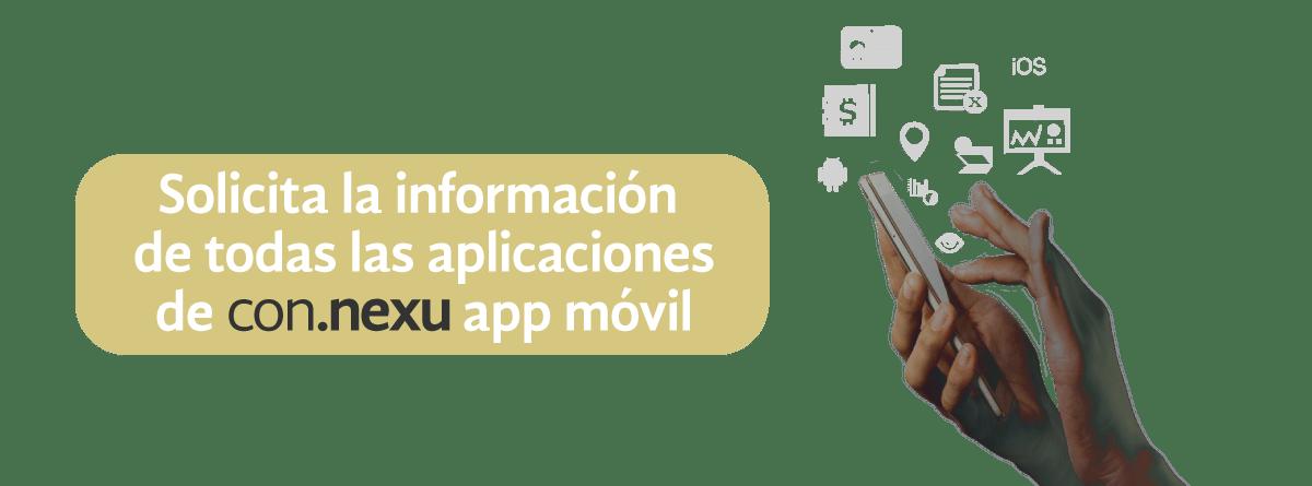 connexu movil microfinanzas
