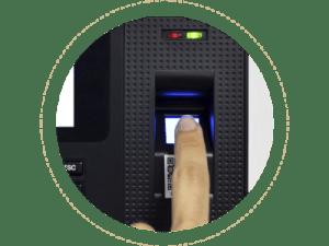 dispositivos biometricos