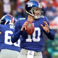 Eli Manning: Finding The Greatness