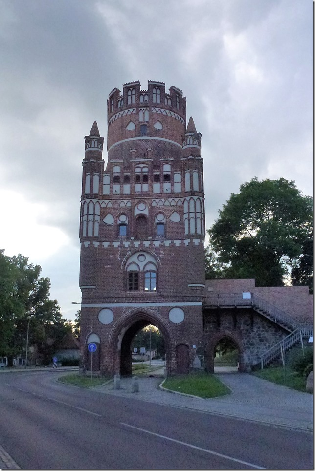 Uenglinger Tor
