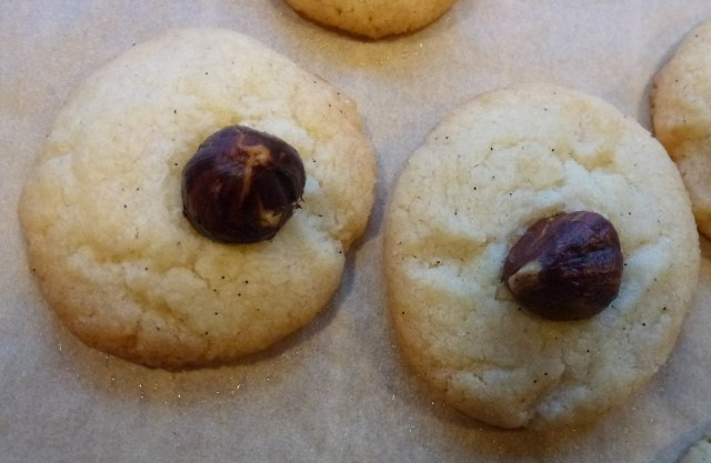 Drømme småkager