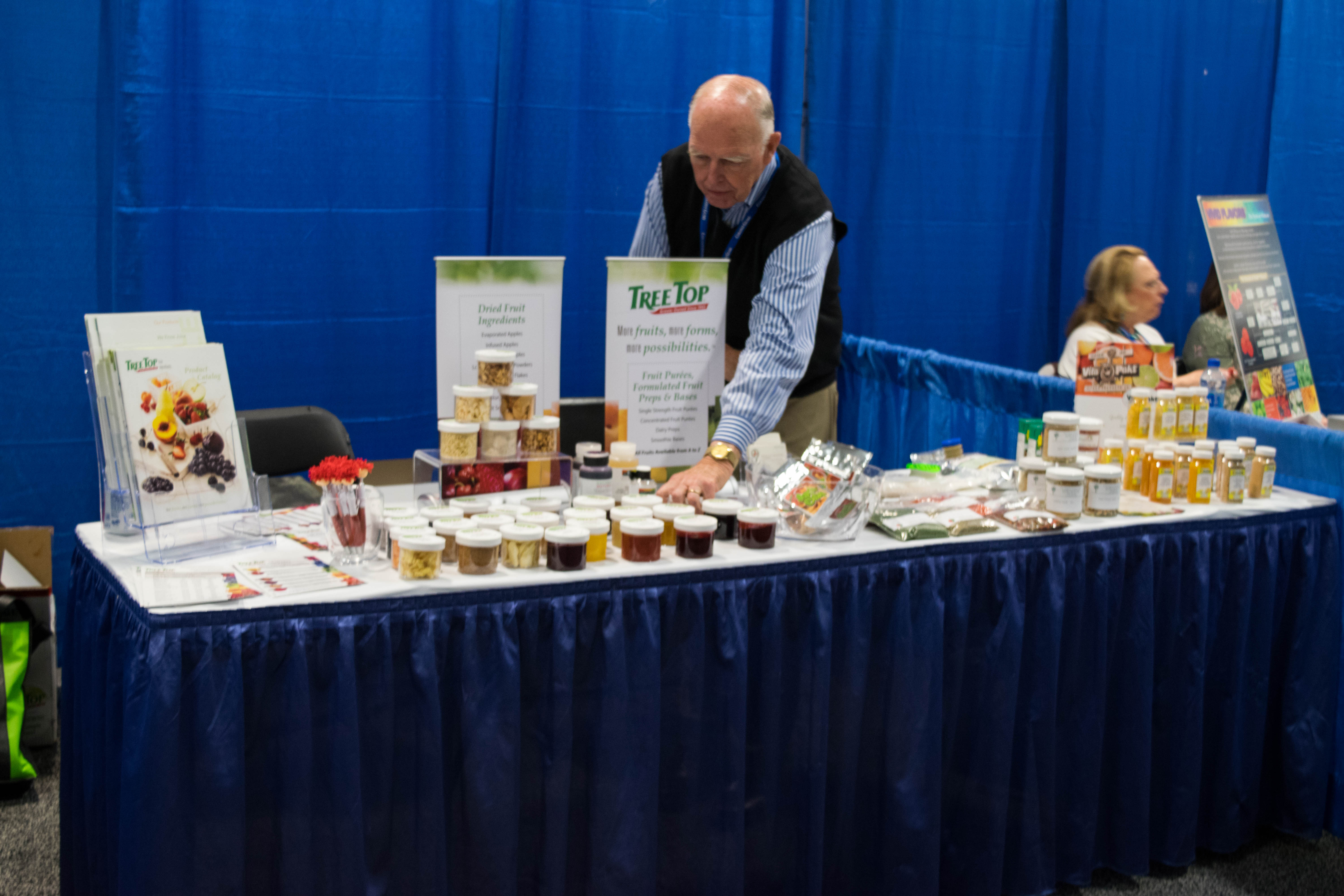 NYIFT Suppliers Day & Career Fair – New York Institute of Food