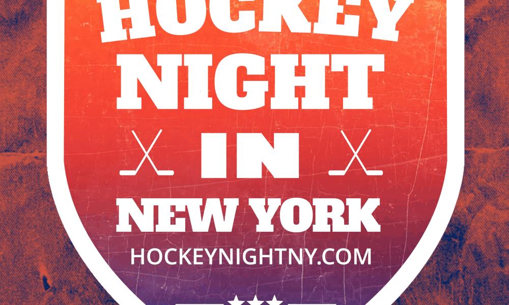 New York Islanders podcast Hockey Night in New York