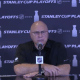 New York Islanders head coach Barry Trotz discusses Game 4