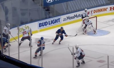 New York Islanders and Washington Capitals