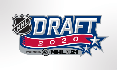 NHL Draft logo