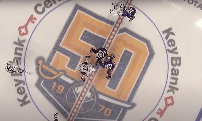New York Islanders lineup