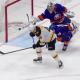 Islanders Bruins