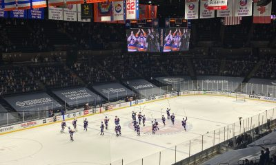 New York Islanders win over Philly