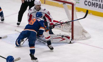 New York Islanders power play