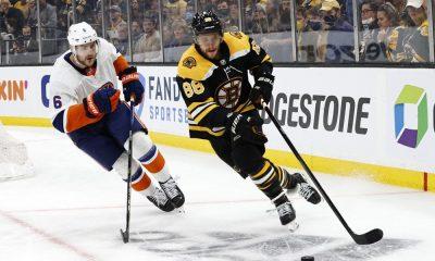 New York Islanders loss
