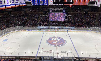 New York Islanders viewing party