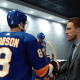 Anders Lee New York Islanders Captain