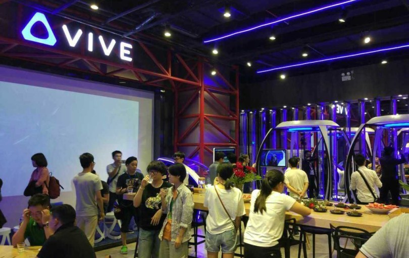 Highlights from Asia: VR